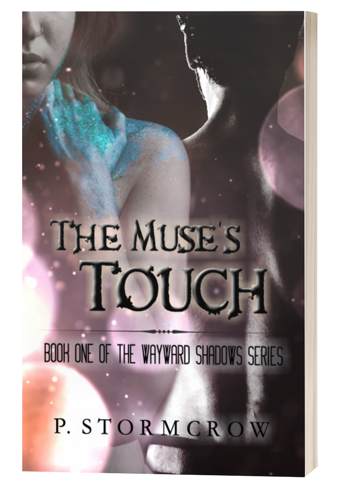 The Muse's Touch